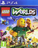 LEGO Worlds /PS4