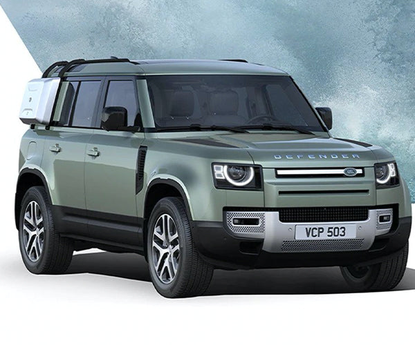 Land Rover New Defender - ADVENTURE PACK
