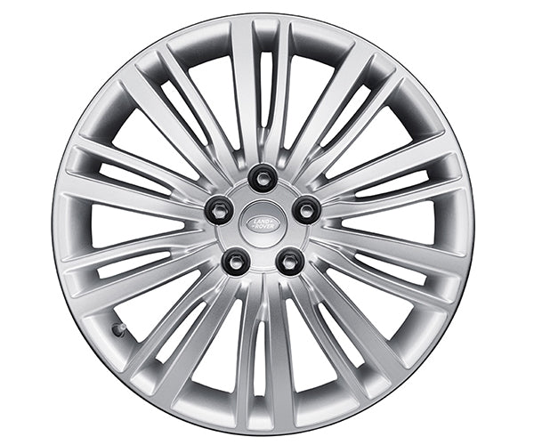 "Land Rover Discovery - ALLOY WHEEL - 20"" STYLE 1011, 10 SPLIT-SPOKE"