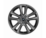 Land Rover Range Rover Sport - ALLOY WHEEL - 19'' STYLE 5001, 5 SPLIT-SPOKE, ANTHRACITE