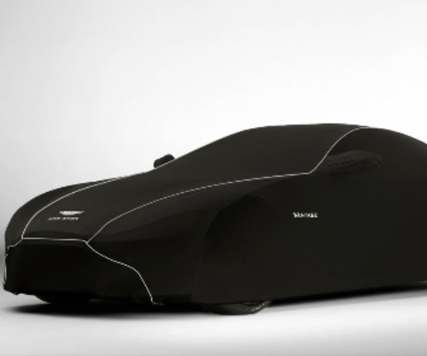 Aston Martin New Vantage Indoor Car Cover