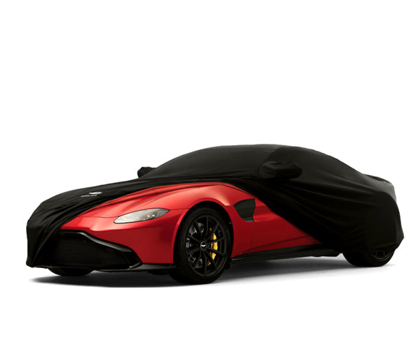 Aston Martin Vantage Ultimate Car Covers