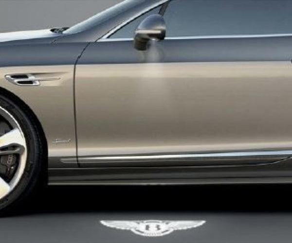 Bentley Mulsanne Approach Lamps (Contact us Directly)