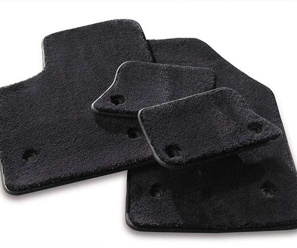 Bentley Continental GTC Deep Pile Floor Mats