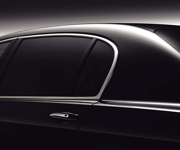 Bentley Flying Spur Privacy Glass (Contact us Directly)