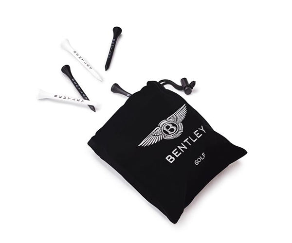 Bentley Golf Tee Bag