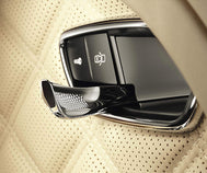 Bentley Mulsanne Knurled Door Handles (Contact us Directly)