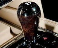 Bentley Mulsanne Veneer Gear Lever (Contact us Directly)