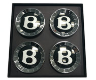 Bentley Self Levelling Wheel Badge (Contact us Directly)