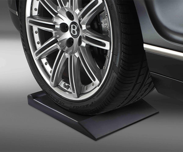 Bentley Tyre Cradles