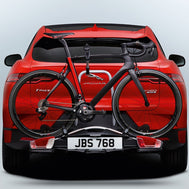 Jaguar I-Pace Rear Mounted Cycle Carrier Kit