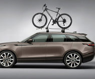 Land Rover Range Rover Velar - WHEEL MOUNTED BIKE CARRIER