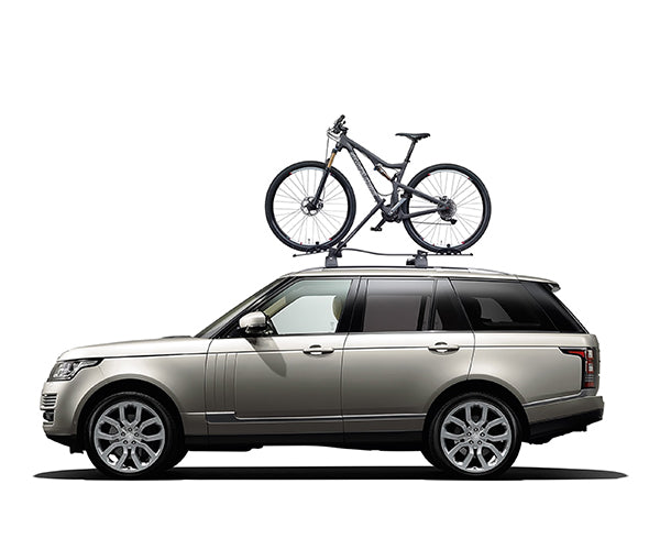 Land Rover Range Rover - WHEEL MOUNTED BIKE CARRIER