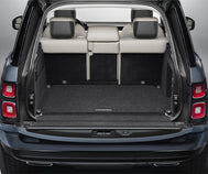 Land Rover Range Rover - LOADSPACE LUXURY CARPET MAT - EBONY