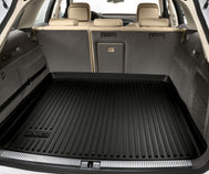 Audi A6 Semi-rigid Luggage Compartment Liner