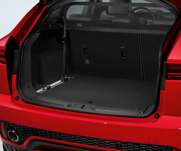 Jaguar E-Pace Loadspace Partition Net