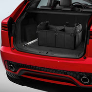 Jaguar Luggage Compartment Collapsible Organiser
