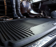 Volvo XC90 Cargo Mat - Moulded Plastic