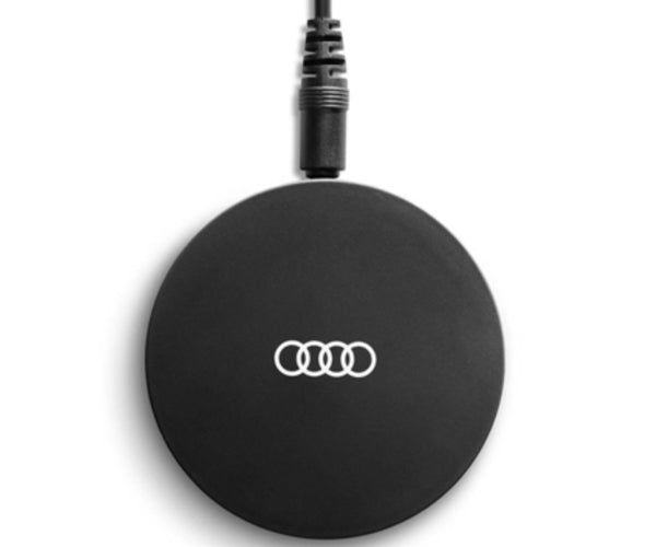 Audi Qi Wireless Charging Station
