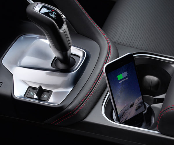 Jaguar E-Pace iPhone Connect and Charge Dock