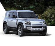 Land Rover New Defender - COUNTRY PACK - 110, 5 SEATS
