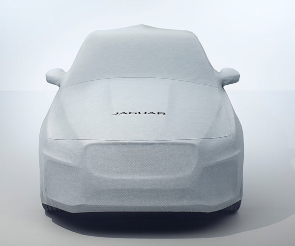 Jaguar F-Pace All-Weather Car Cover