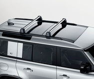 Land Rover New Defender - CROSS BARS - 110