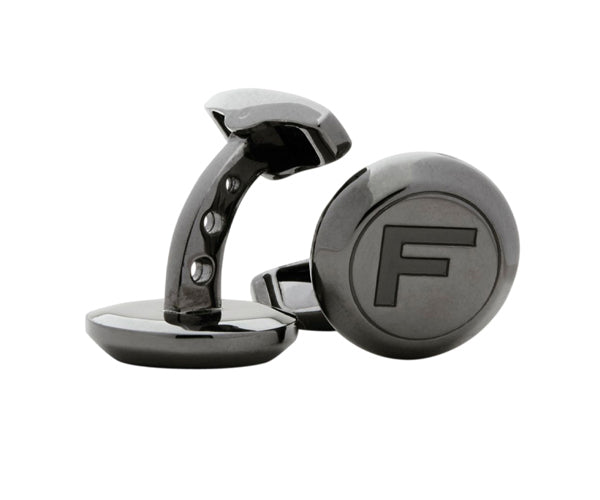 Jaguar F-Type Cufflinks