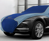 Aston Martin DBX Bespoke Car Cover (Contact us Direct)