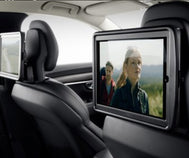 Volvo Media Server (With Digital TV)