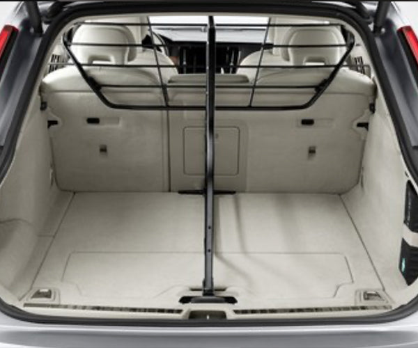 Volvo XC60 Load Compartment Divider – Longitudinal