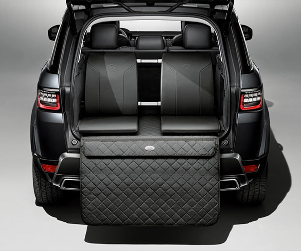 Land Rover Range Rover Sport - TAILGATE EVENT SEATING - FITTING KIT