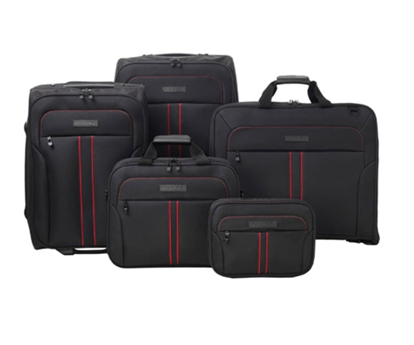 Jaguar F-Type 5 Piece Luggage Set