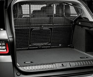 Land Rover Range Rover Sport - LUGGAGE PARTITION - FULL HEIGHT