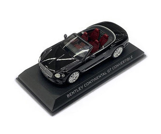 Bentley 1:43 Continental GT Convertible