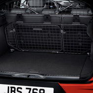 Jaguar I-Pace Loadspace Partition - Full Height