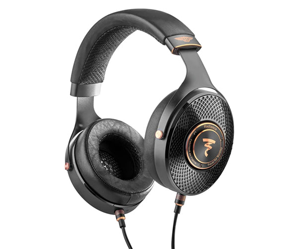 Bentley - NEW Focal For Bentley Radiance Headphones
