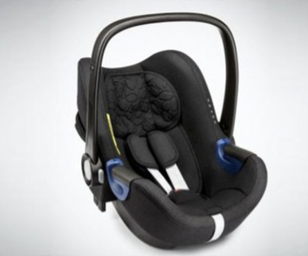Volvo Infant Seat I-Size