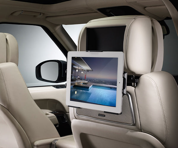 Land Rover Range Rover Sport - IPAD® HOLDER - 2 AND ONWARDS