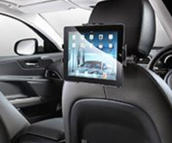 Jaguar XE iPad® Holder