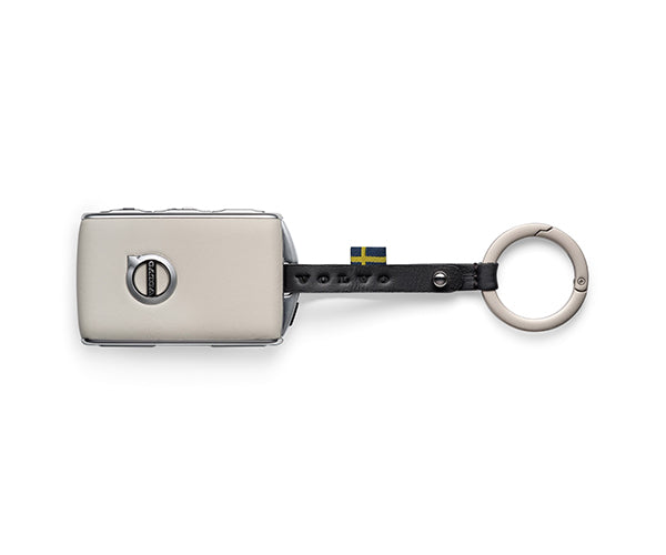 Volvo Reimagined Key Ring