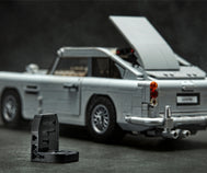Aston Martin - LEGO CREATOR SET JAMES BOND ASTON MARTIN DB5