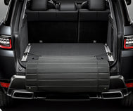 Land Rover Range Rover Sport - REAR BUMPER PROTECTION COVER