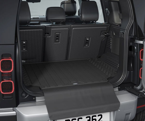 Land Rover New Defender - LOADSPACE RUBBER MAT - 110