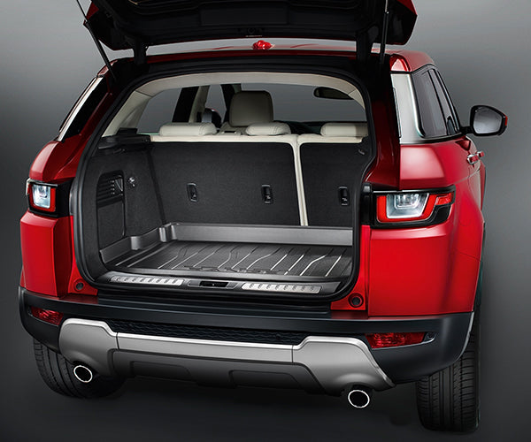 Land Rover Range Rover Evoque - LOADSPACE LINER TRAY