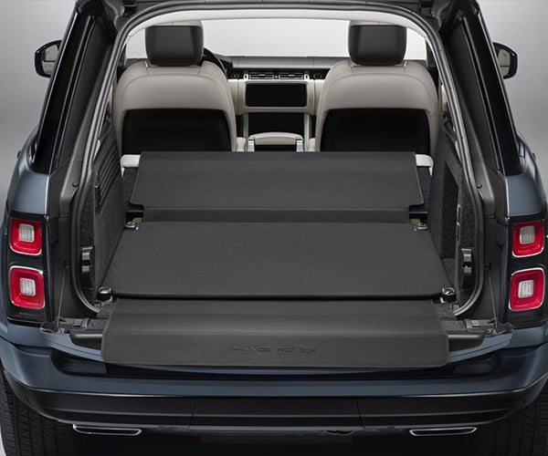 Land Rover Range Rover - LOADSPACE REVERSIBLE CARPET MAT AND LINER