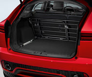 Jaguar E-Pace Luggage Partition - Full Height