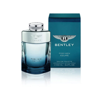 Bentley For Men Azure Eau De Toilette
