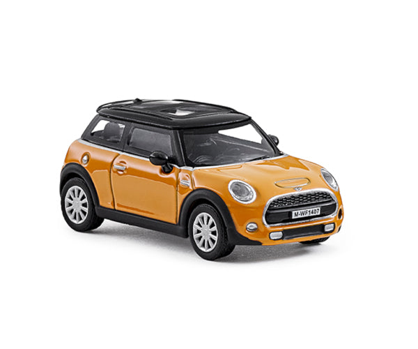 MINI (F56) Miniature Cars