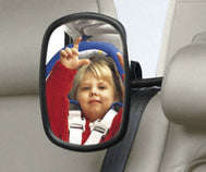 Volvo Child Seat Mirror